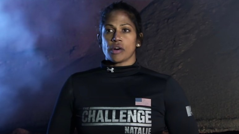 natalie anderson on the challenge double agents personal matter