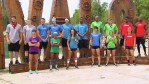 the challenge rivals ii cast members await their latest mission