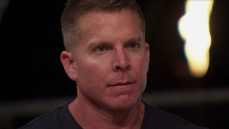 mark long on the challenge season 22
