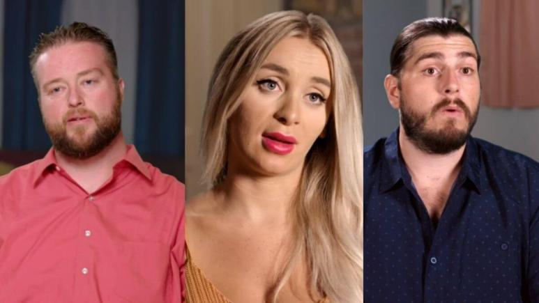 90 Day Fiance recap: The pressure is on as ultimatums mount