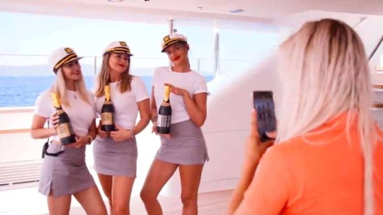Below Deck Sailing Yacht Season 2: Here's what we know so far