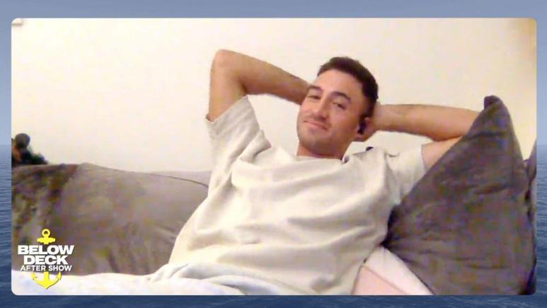 Below Deck Season 8 After Show bloopers feature hilarious cast moments.
