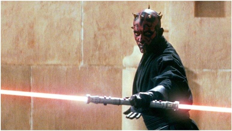 Ray Park hints Darth Maul return to Star Wars universe