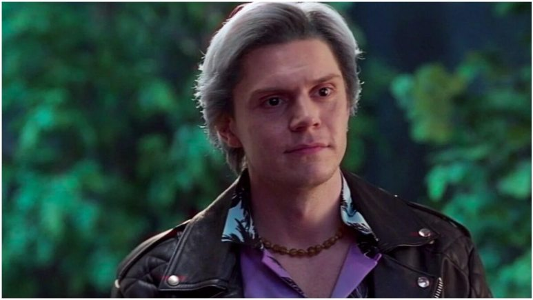 Kevin Feige explains why Evan Peters was used in WandaVision