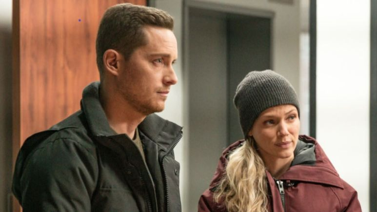 Halstead And Upton Chicago PD