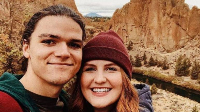 Jacob Roloff and Isabel Sofia Rock of Little People Big World
