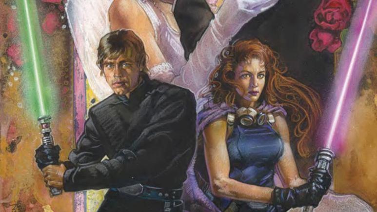 William Shatner schools a Star Wars fan on Luke Skywalker