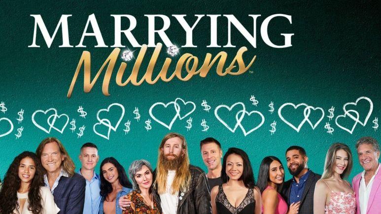 Marrying Million Lifetime