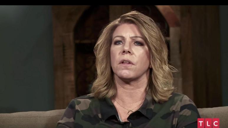Sister Wives: Former polygamist explains why Meri Brown hasn't left husband Kody