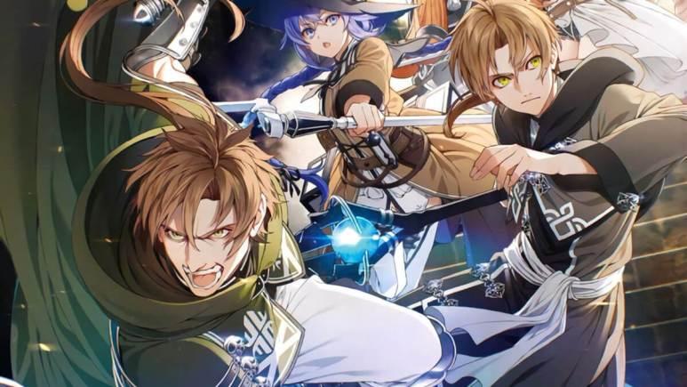 Mushoku Tensei: Jobless Reincarnation Season 2