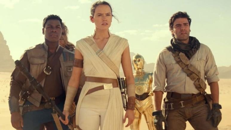Daisy Ridley talks Rey's future in the Star Wars universe