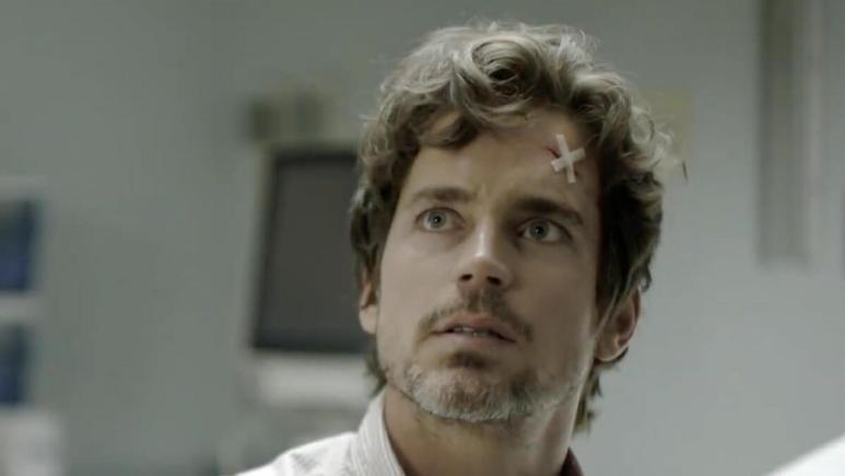 Picture of Matt Bomer in season three of The Sinner.