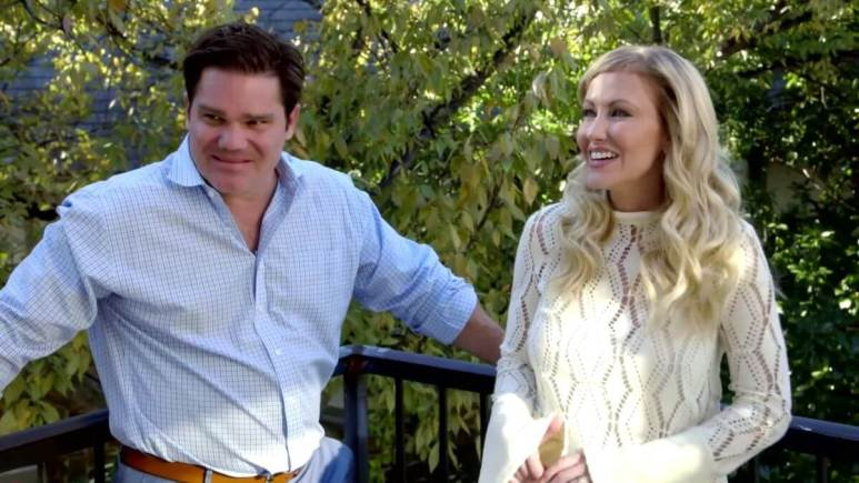 RHOD star Stephanie Hollman denies rumors that her husband owns RHOD production company