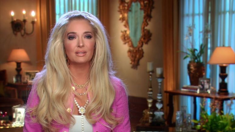 RHOBH star Erika Jayne gets called out by former associate of Tom Girardi