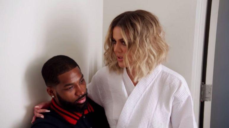 Keeping up With the Kardashian star Khloe Kardashian has forgiven Tristan Thompson