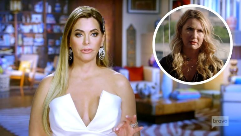 RHOD star D'Andra Simmons reveals whether she wants Kary Brittingham to return
