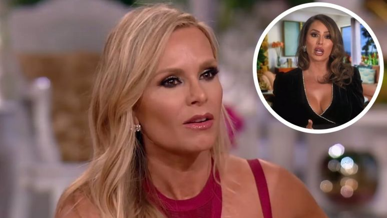 RHOC alum Tamra Judge does not think the network will fire Kelly Dodd from the show