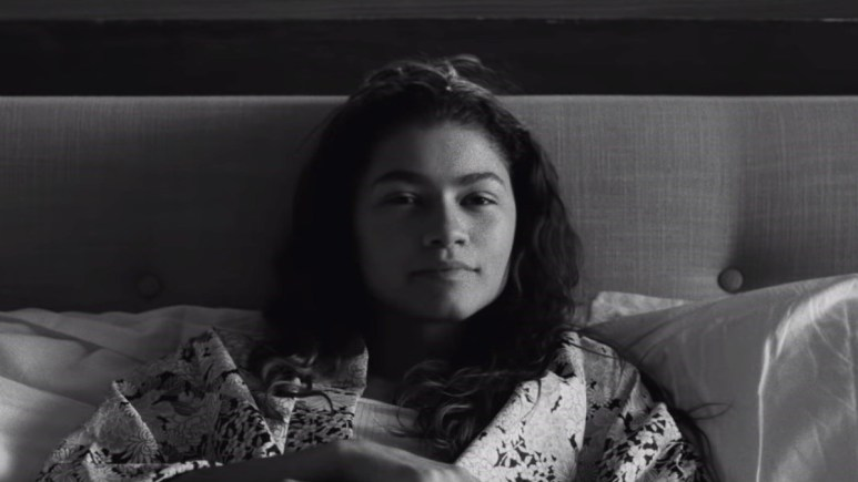 Zendaya in Malcolm and Marie
