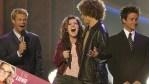 American Idol first winner Kelly Clarkson