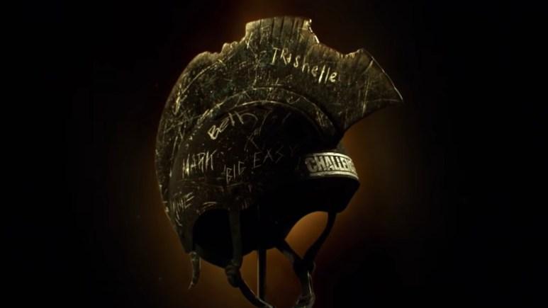 the challenge all stars teaser trailer helmet shot