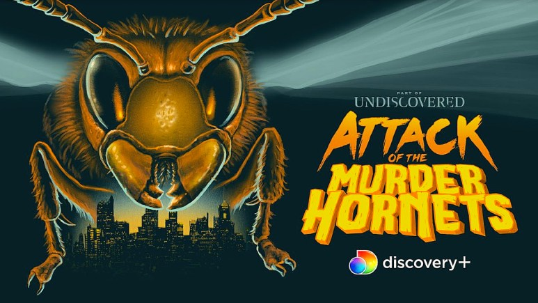 Attack of the Murder Hornets review and exclusive preview, be afraid