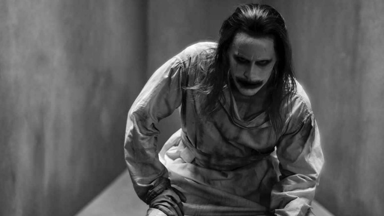 New Jared Leto Joker image JLA