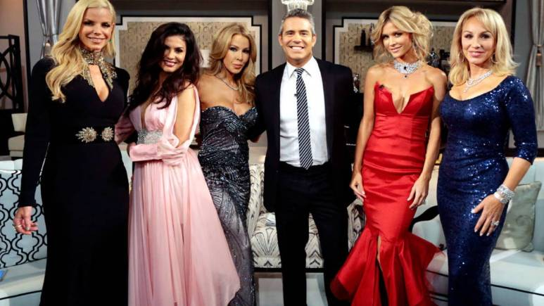 The Real Housewives of Miami is returning to Bravo!