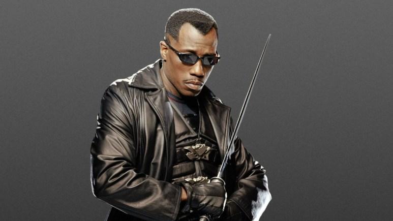 Wesley Snipes in Blade reboot Featured.
