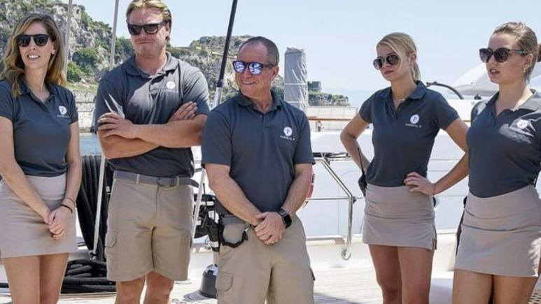 What happened to Below Deck Sailing Yacht Season 1 cast?