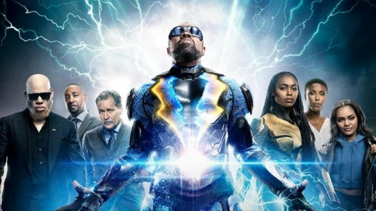 Black Lightning recasts major character in a very inventive way