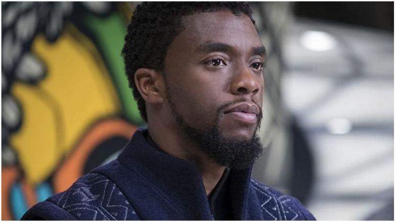 Black Panther director talks writing movie without Chadwick Boseman