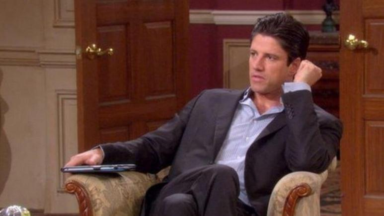 Will EJ be back in Salem soon on Days of our Lives?