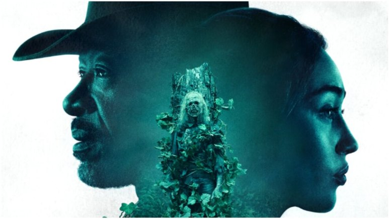 Key artwork for Season 6B of AMC's Fear the Walking Dead
