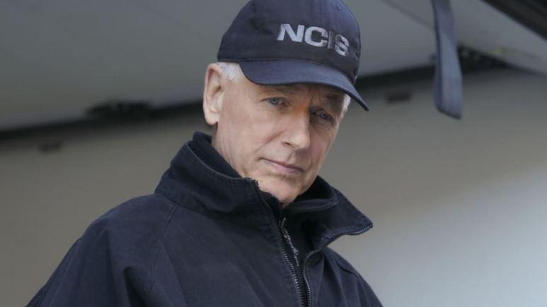 Gibbs NCIS CBS
