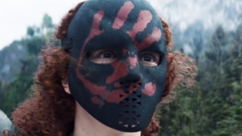 Erin Kellyman as Karli Morgenthau