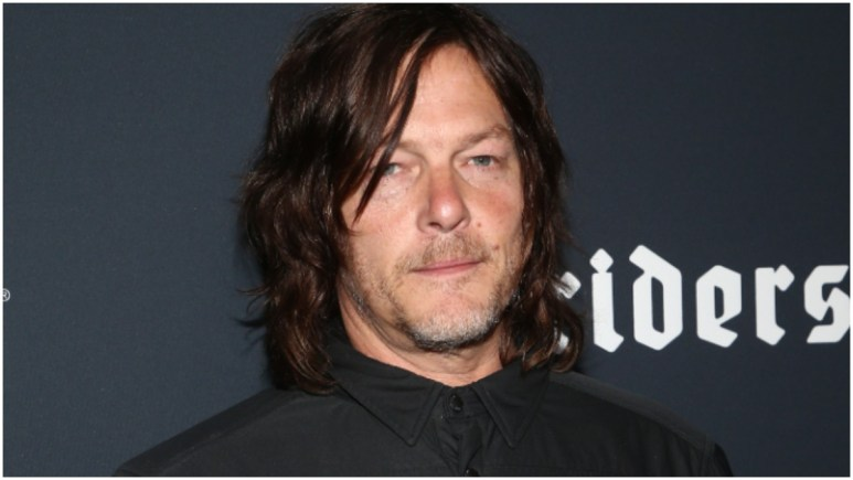 Norman Reedus. EASYRIDERS Celebrates Brand Launch and Party to Mark the 50th Anniversary of the legendary magazine held at The House Of Machines