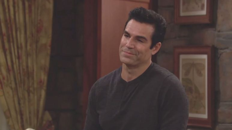 The Young and the Restless spoilers: Is Rey leaving CBS show?