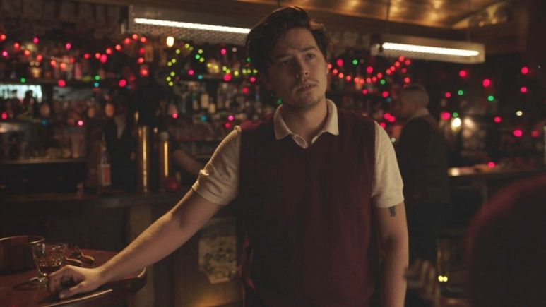 Promotional still from Riverdale.