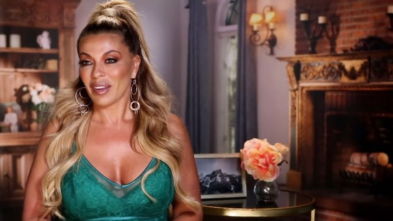 RHONJ star Dolores Catania confirms that gyms are breeding grounds for affairs