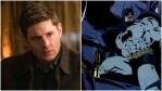 Jensen Ackles Batman