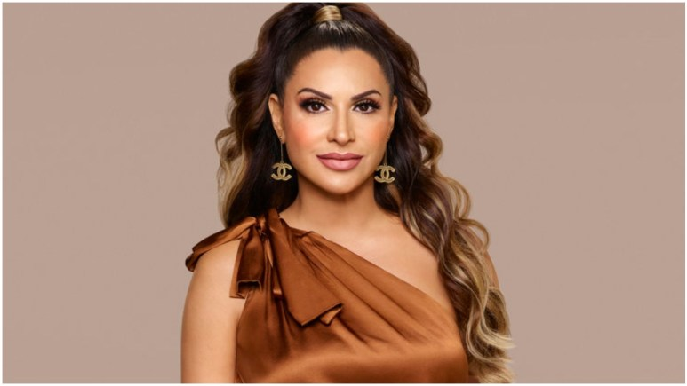 Jennifer Aydin appears on The Real Housewives of New Jersey.