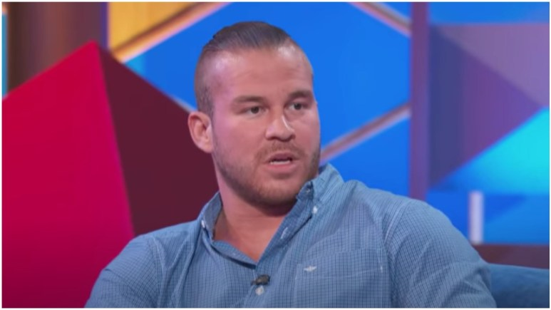 Nathan Griffith appeared on Teen Mom 2.