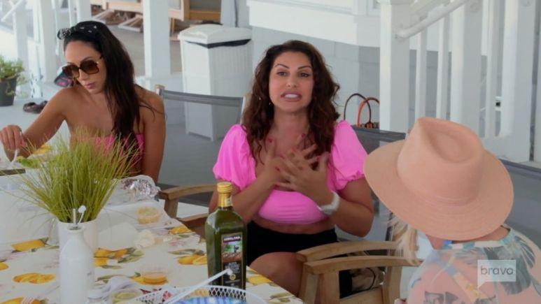 RHONJ star Margaret Josephs calls Jennifer Aydin a sloppy drunk