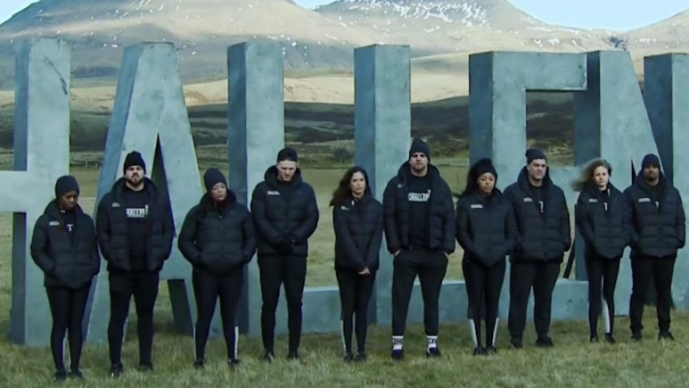 the challenge double agents competitors