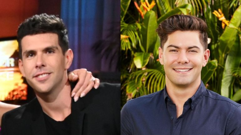 Bachelor Nation alumni Chris Randone and Dylan Barbour faced off on Twitter.