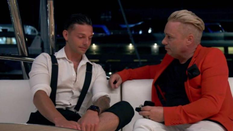 Is Barrie Drewitt-Barlow and family getting a reality TV show following Below Deck Sailing Yacht stint?