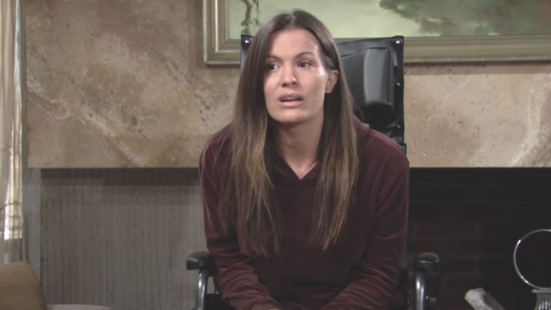 The Young and the Restless spoilers: Will Chelsea pay for her crimes?