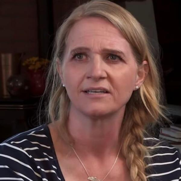 Sister Wives: Did Christine Brown move back to Utah?