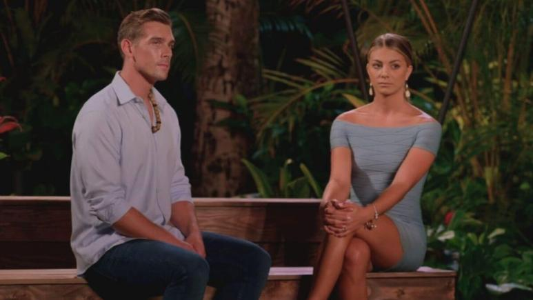 Are Corey and Erin still in a relationship after leaving Temptation Island together?