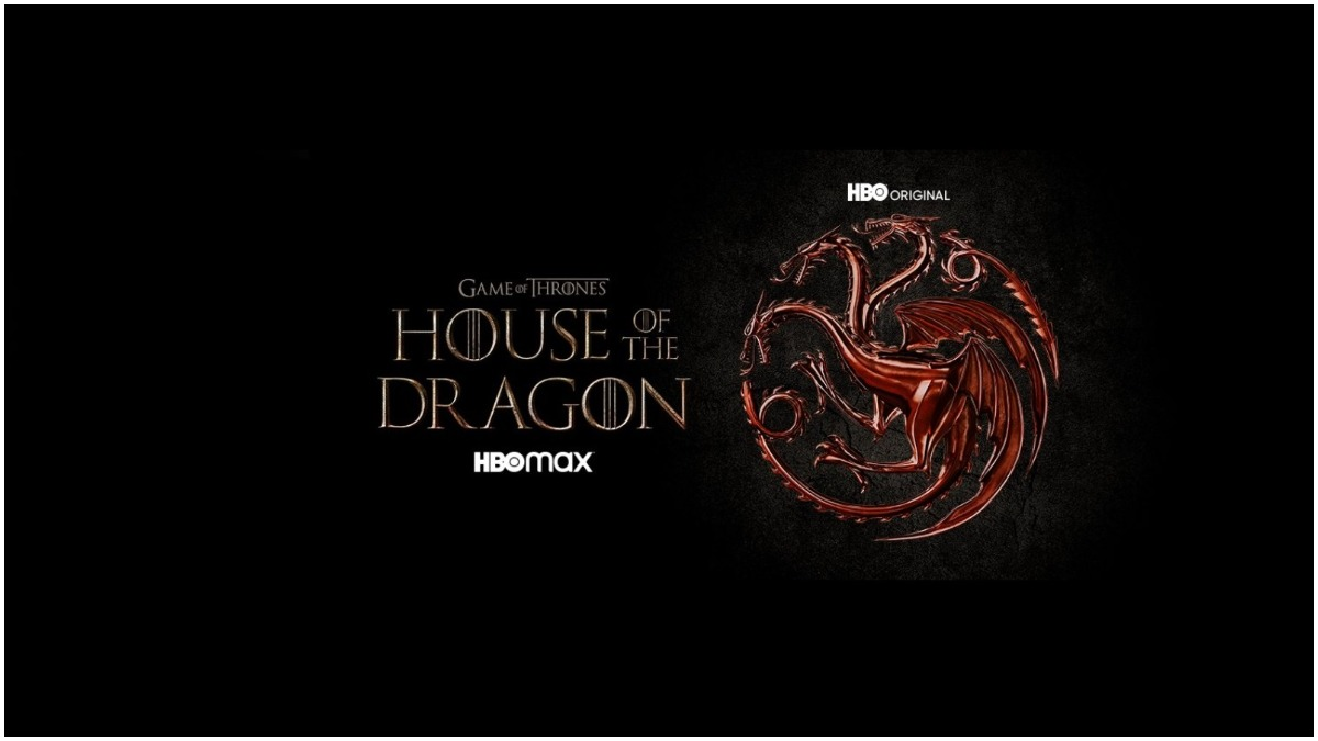 Promotional image for HBO's House of the Dragon